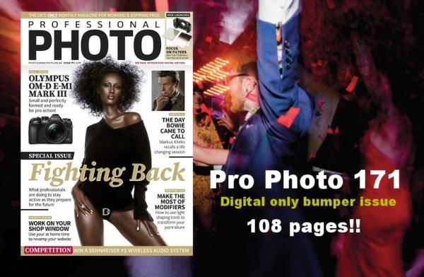 Professional Photo 171 Digital