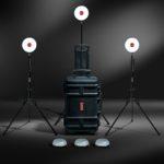 Rotolight Unveils NEO 3 and AEOS 2, plus Kickstarter campaign